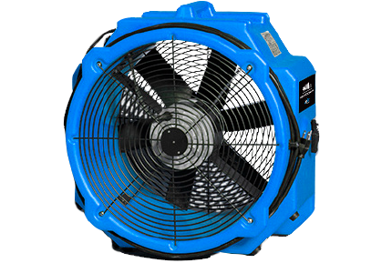 HM4000 Axial Fan Multi-Surface Air mover